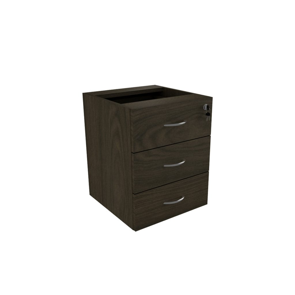 HANGING DRAWER<br>TYPE : OSD - 300<br>SIZE : 40 X 39 X 39,5 CM<br>COLOUR : BROWN